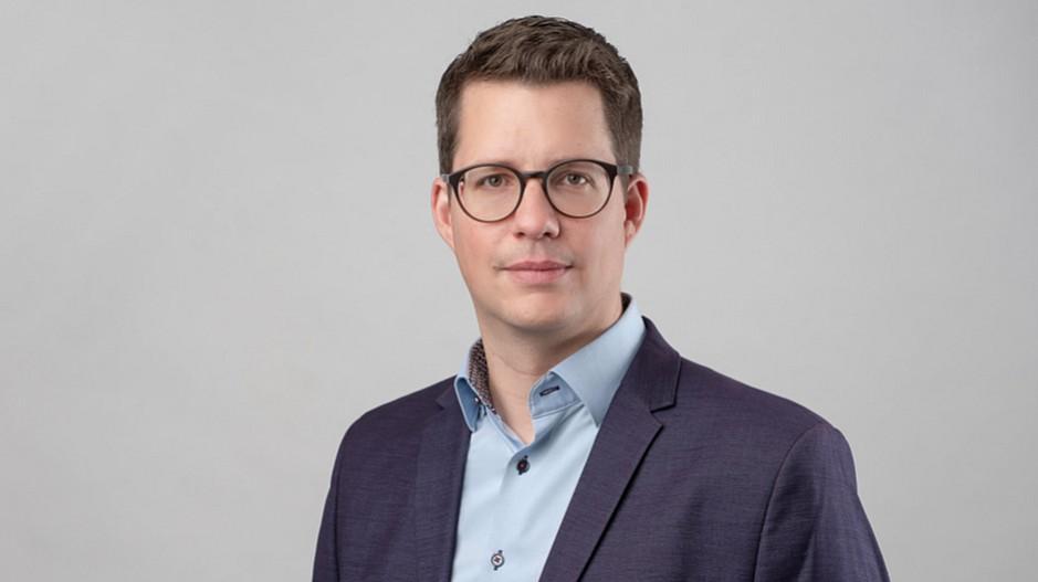 Lonza: Michael Gsponer wird Kommunikationsleiter