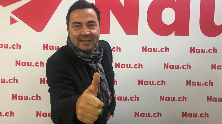 Nau Ch Michel Wettstein Wird Chefreporter Fussball Medien