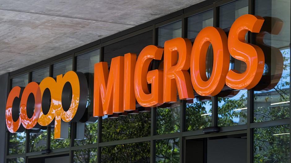 Markentrend Schweiz 2018: Migros ist die sichtbarste Marke