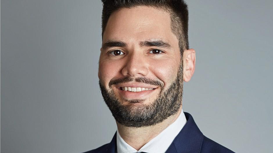 Threema Work: Miguel Rodriguez wird Leiter Sales