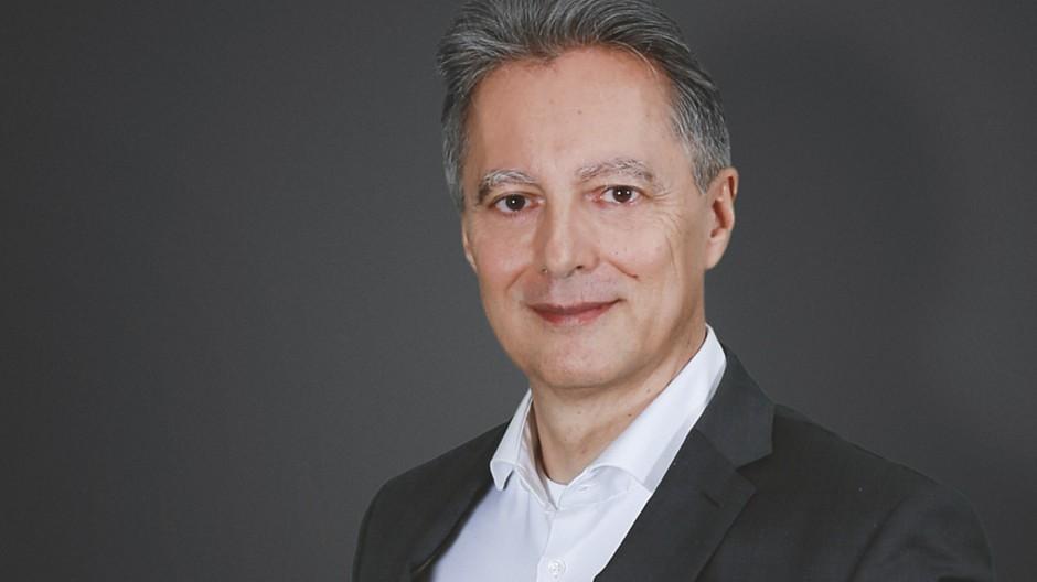 Wemf: Mike Weber übernimmt Marketing und Sales