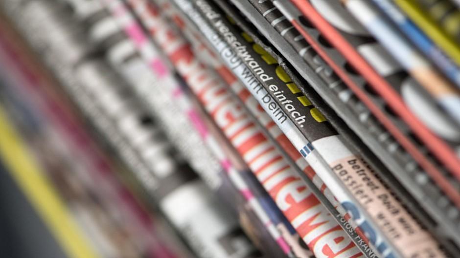 Medienförderung: Millionen für das deutsche Verlagswesen