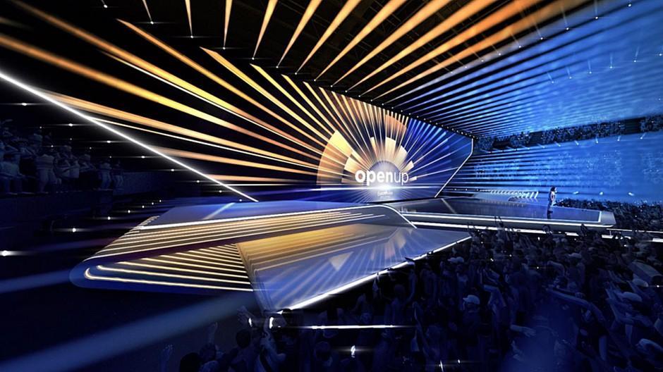 Eurovision Song Contest: Millionenspritze für ESC-Show