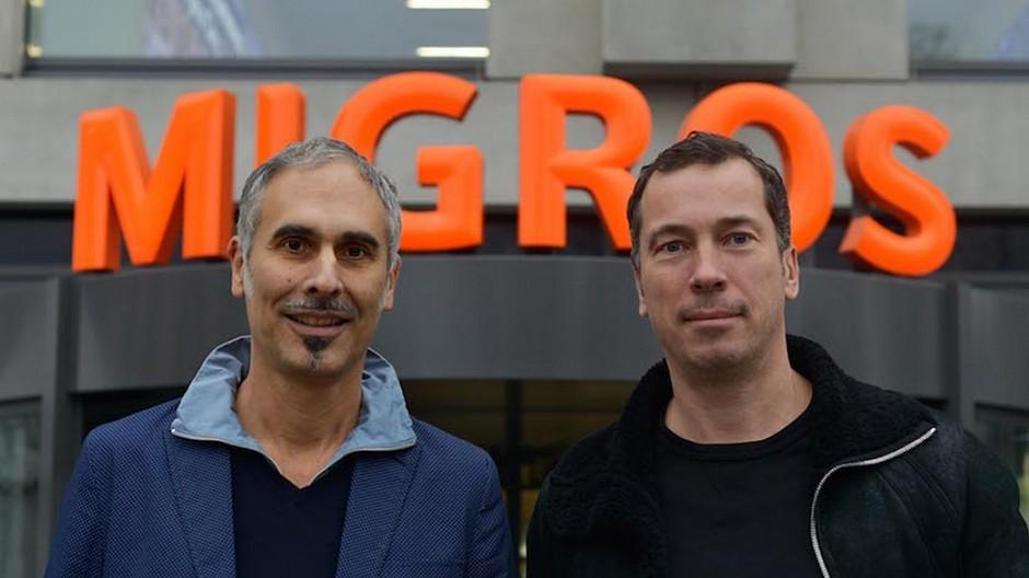 Migros-Dachkampagne: «Mir gehört die Migros seit 25 Jahren»