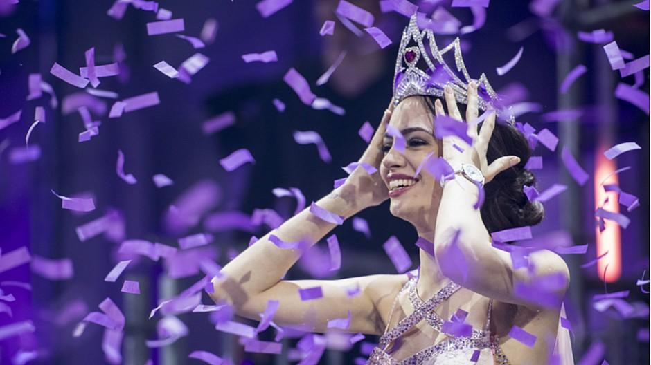 Jastina Doreen Riederer: Miss Schweiz muss Krone abgeben