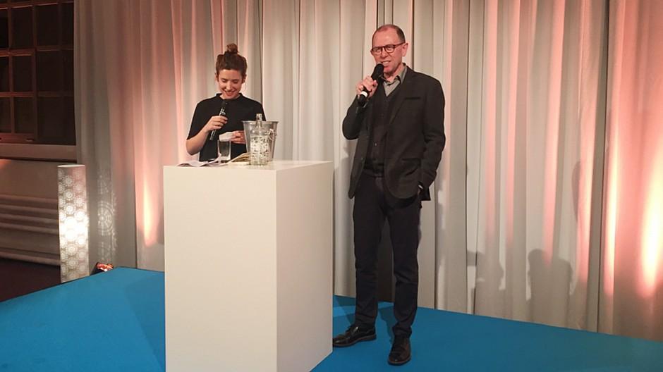 MRBforward: Wie Gülsha und Giacobbo ihr Publikum begeistern