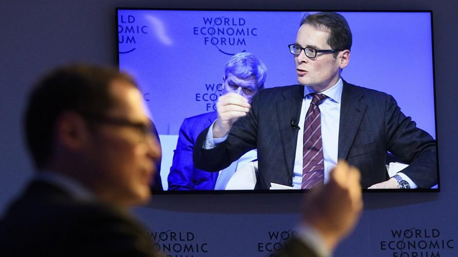 Roger Köppel: Mit freien Reden gegen Fake News
