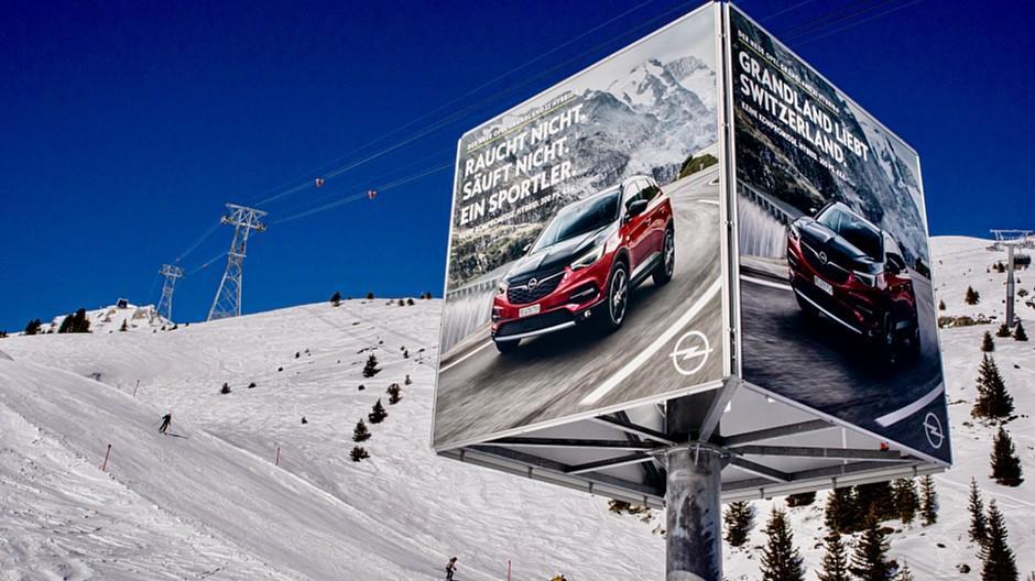 FCB Zürich: Mit neuem Automodell hoch hinaus