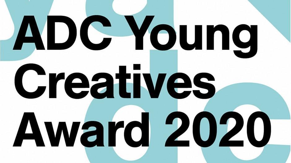 ADC Young Creatives Award 2020: Award mit neuem Timing und Partner