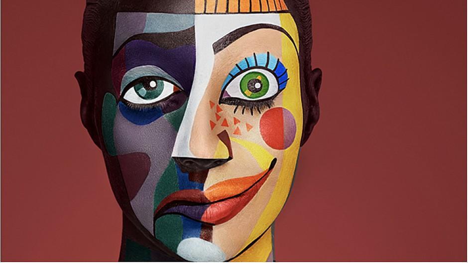 TBD.: Mit viel Farbe gegen psychische Probleme