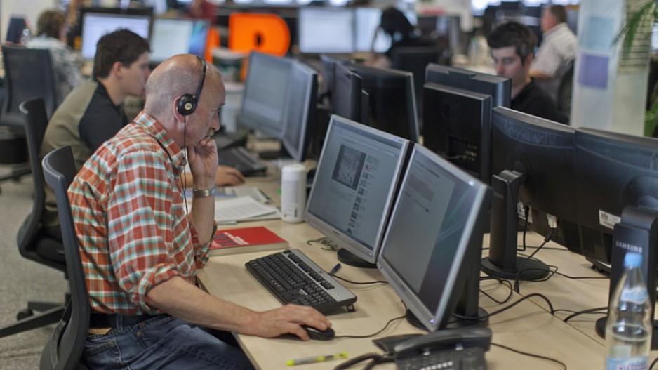 Fusion SDA-Keystone: Mitarbeiter fordern ein Gespräch mit dem CEO