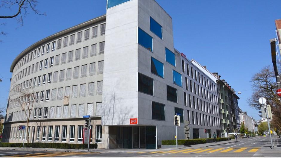 Sparprogramm der SRG: Mitarbeiter kämpfen für das Radiostudio Bern