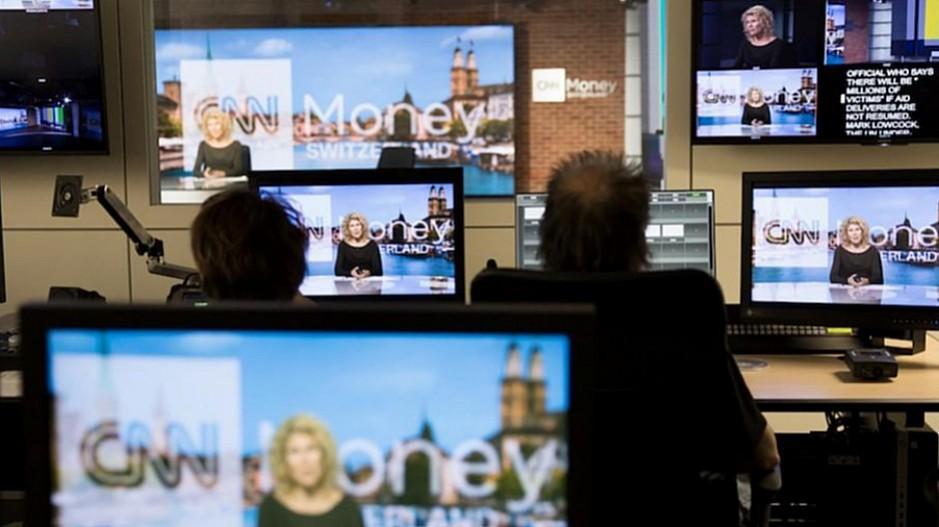 CNN Money Switzerland: Der Sender stellt den Betrieb ein