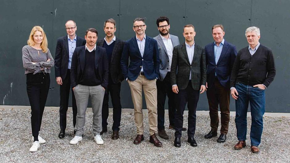 Leading Swiss Agencies: Die Agenturwelt erfindet sich neu