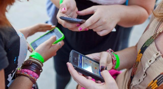 Studie: Das Smartphone schlägt alle
