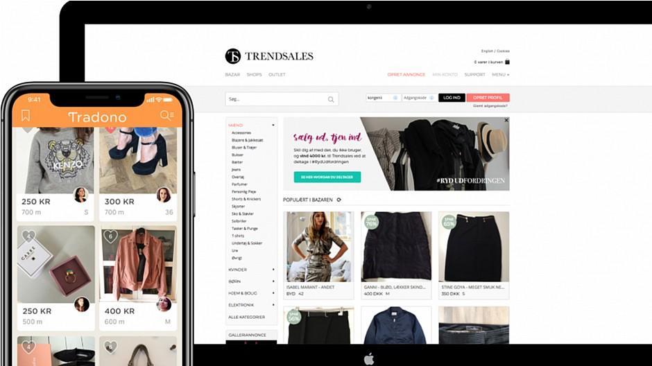Tamedia: Mobiler Flohmarkt vollständig übernommen
