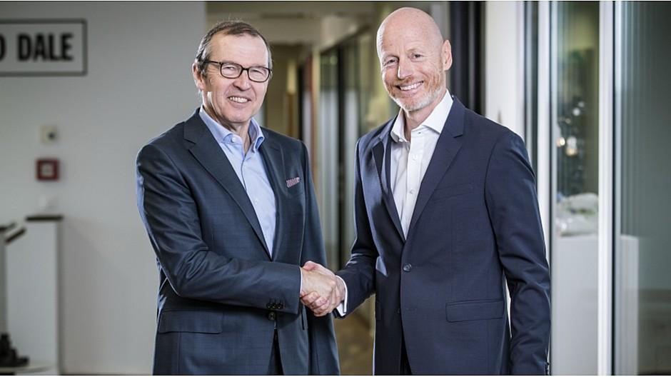 Ringier AG: Mobiliar steigt beim Ringier-Verlag ein