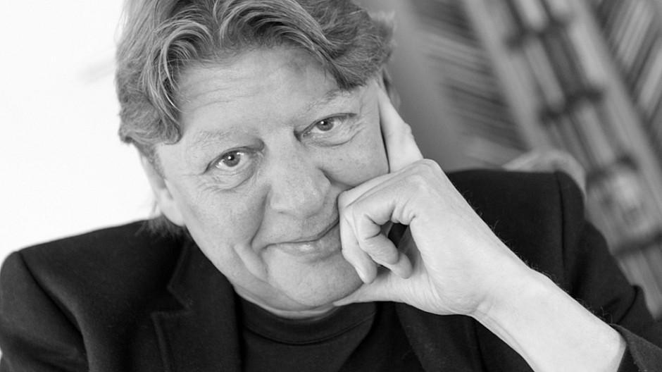 Todesfall: Moderator Walter Freiwald ist verstorben