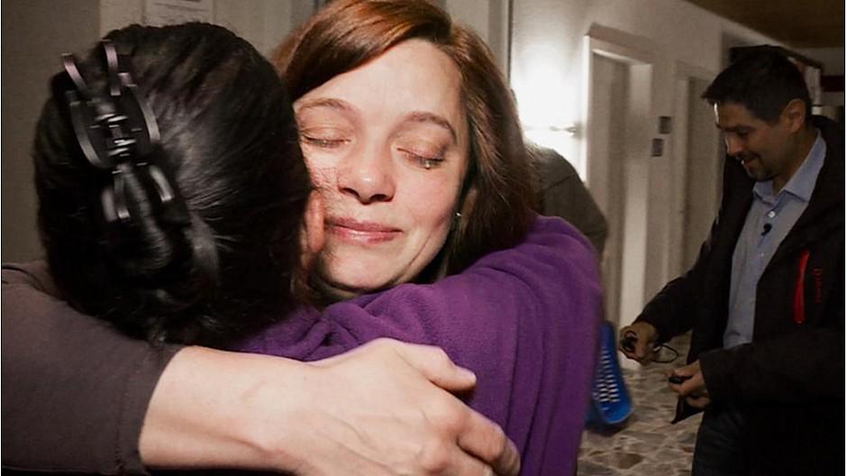 Auf und Davon: Mona Vetsch begleitet Auswanderer-Geschichten