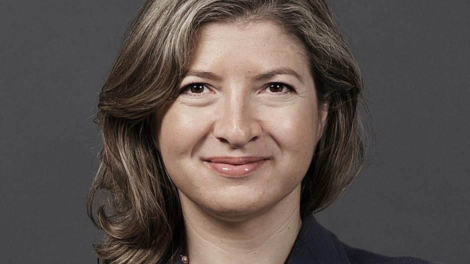 NZZ-Mediengruppe: Monica Dell'Anna wird Leiterin Produkte