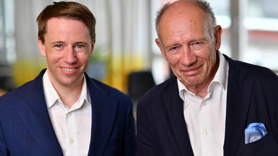 Mediaschneider: Moritz Schneider wird neuer CEO