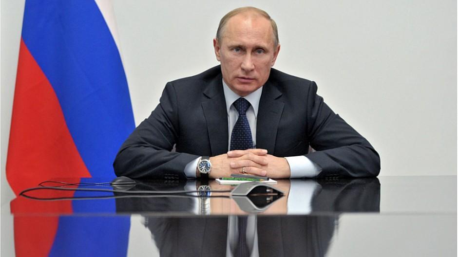 Pressefreiheit in Russland: Moskau verschärft Gesetze gegen Journalisten