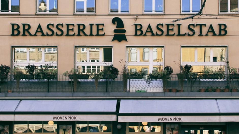 Process: Mövenpick Restaurants erhalten neuen Auftritt