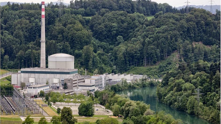 BKW: Mühleberg-Abschaltung wird gross inszeniert