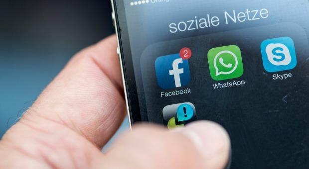MUI-Studie: Junge nutzen Snapchat statt Facebook und Video on Demand
