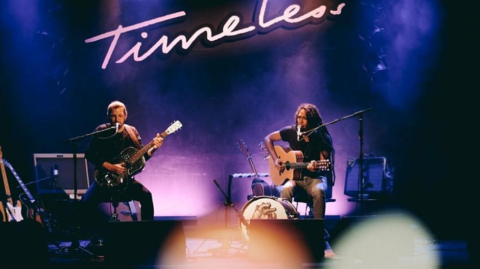Timeless Festival: Musik, die Generationen verbindet