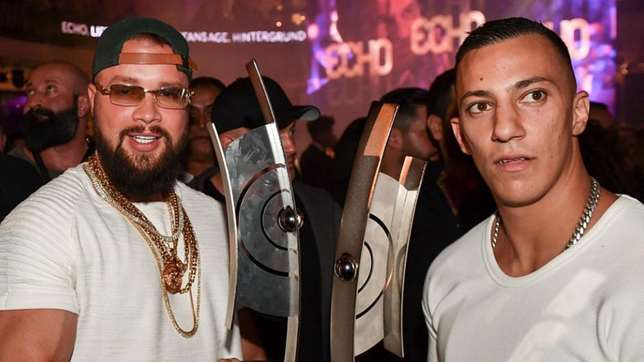 Echo: Musikpreis wird nach Eklat abgeschafft