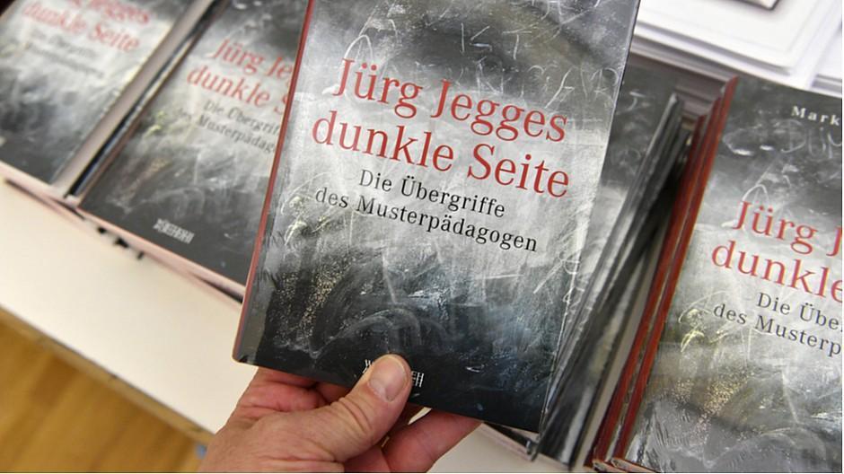 Fall Jürg Jegge: «Musterpädagoge» gibt sexuellen Kontakt zu
