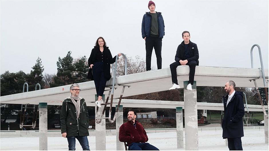 Neue Agentur: Mutoco ist neu, Gründer sind schon lange da