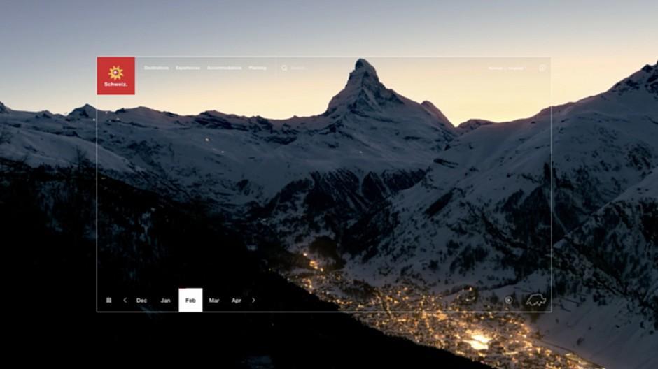 Hinderling Volkart: MySwitzerland.com gewinnt World Travel Award