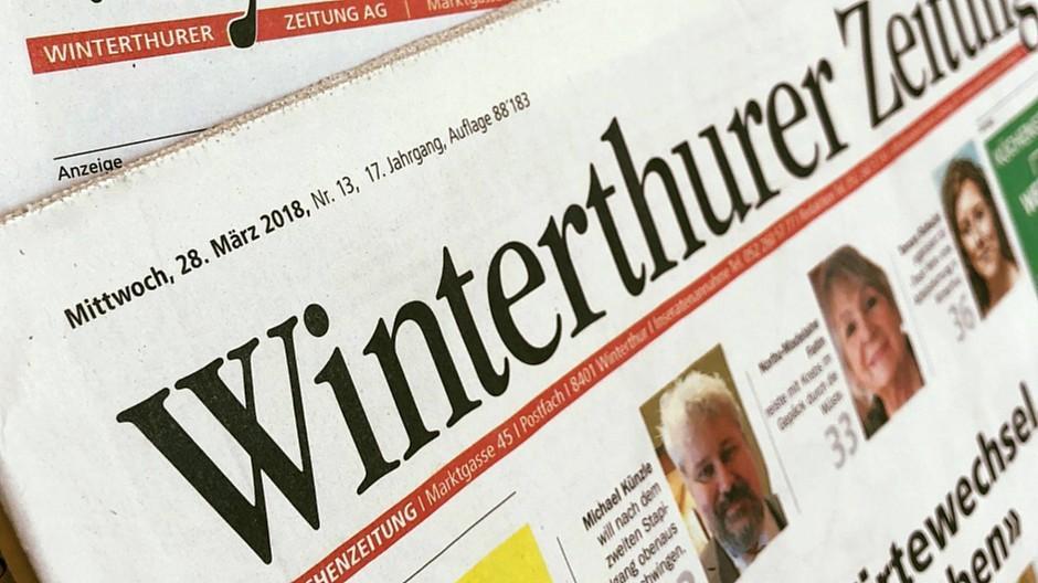 Winterthurer Zeitung: Nach Blocher-Kauf der SVP näher