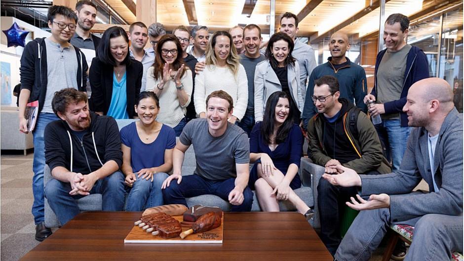 Facebook: Nach dem Datenskandal wird die Führungsriege umgebaut