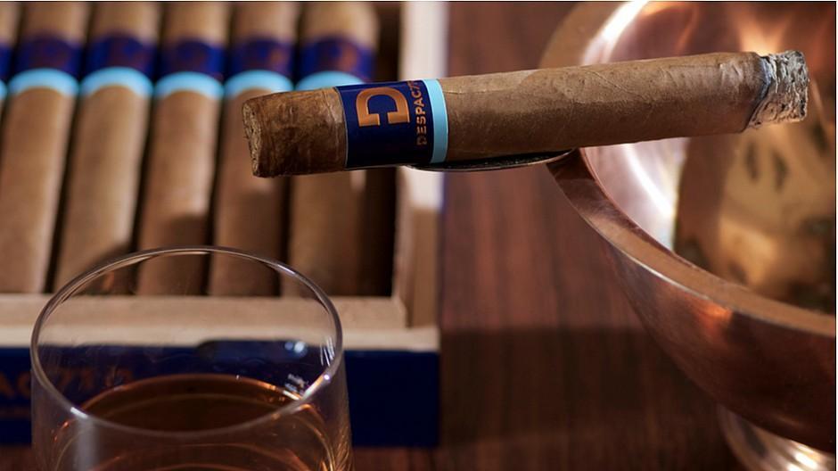 Catherine Martin Art Direction: Nachhaltige Zigarre für höchste Ansprüche