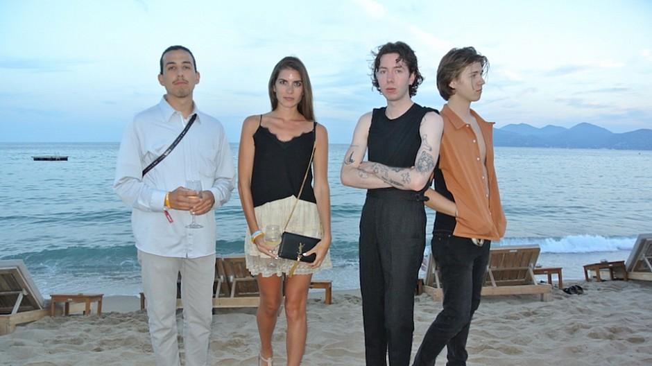 Cannes Lions: Nachwuchsförderung wird auf Media beschränkt