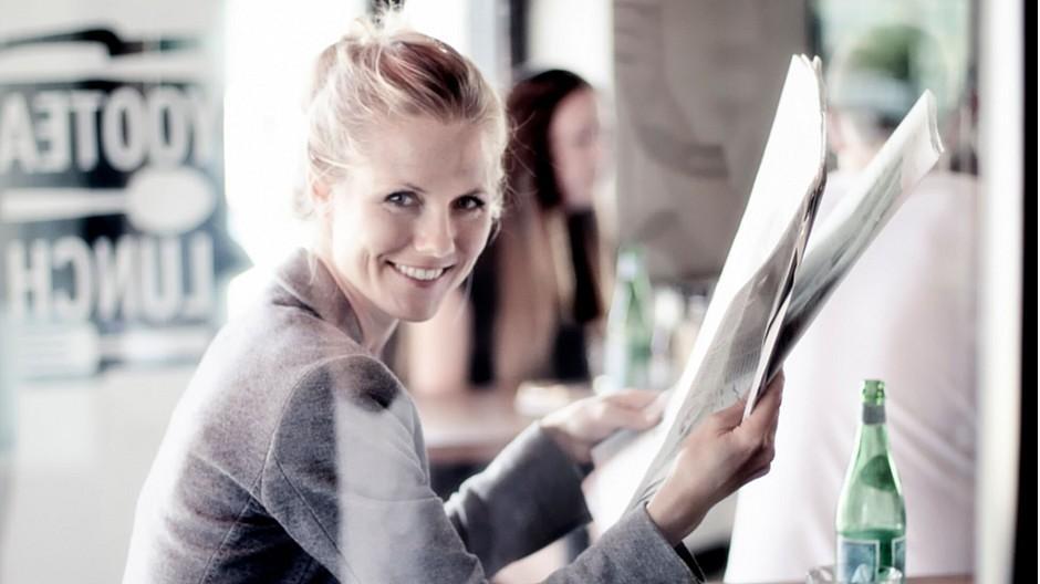 UBI: Nadine Jürgensen als neues Mitglied gewählt