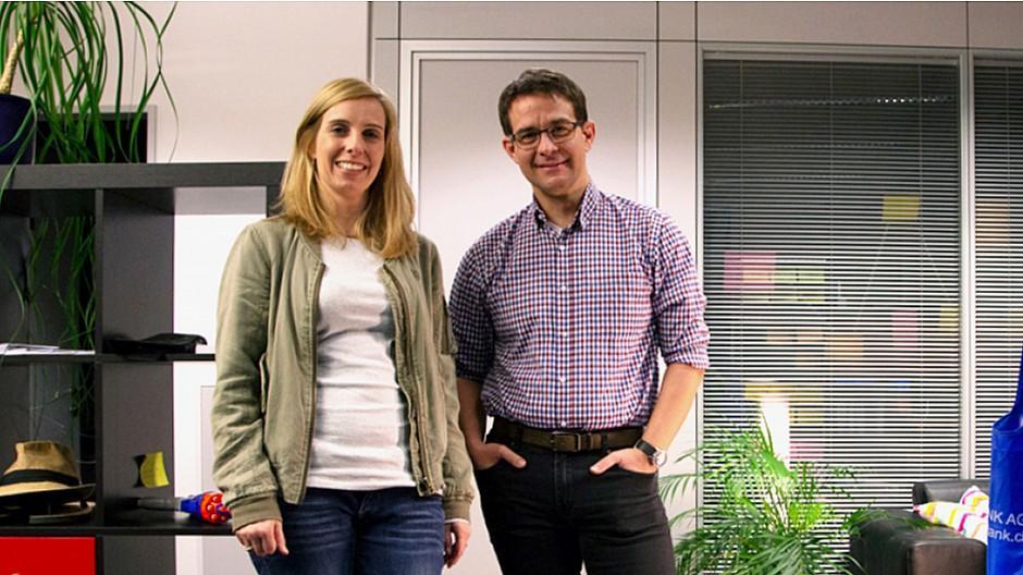 Soultank: Nadja Schmid übernimmt die Geschäftsleitung