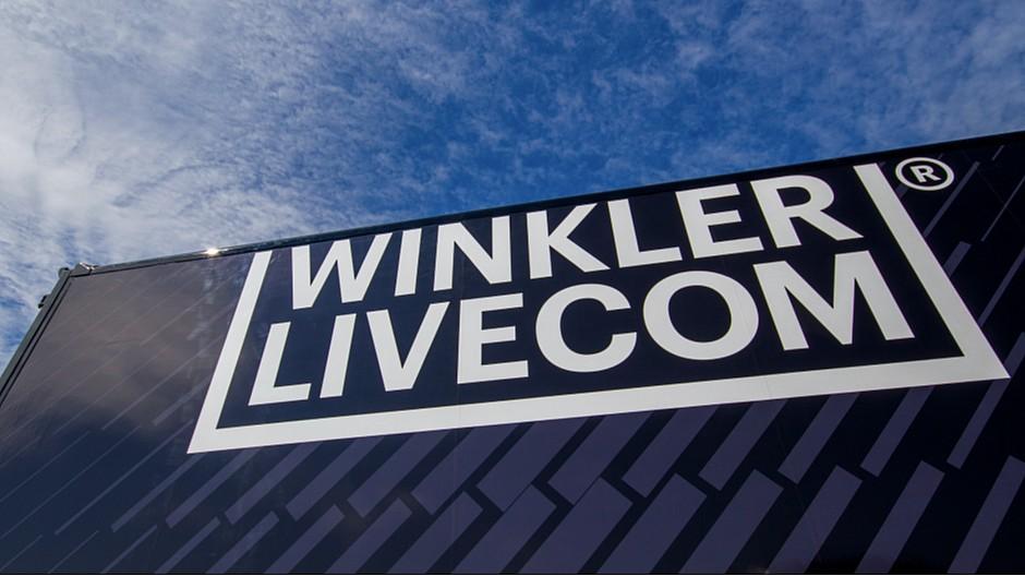 Winkler Multi Media Events: Namensänderung zu Winkler Livecom