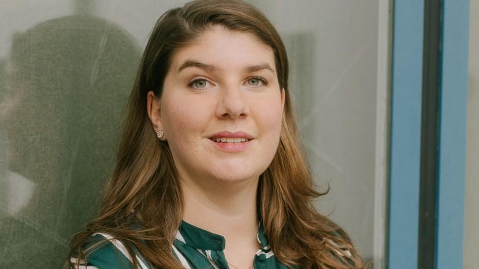 Minestrone: Nathalie Stöckli gründet PR-Firma