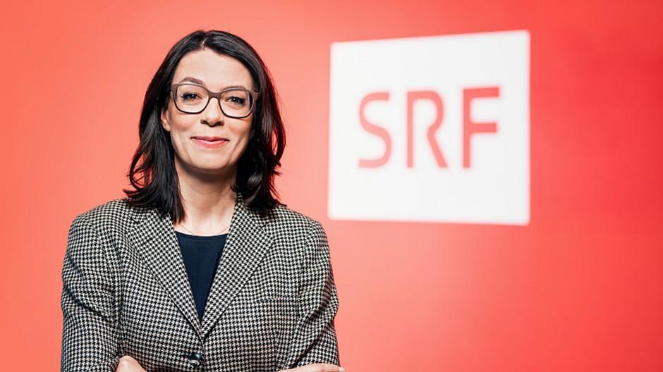 SVIK-Rating 2020: Nathalie Wappler erhält «Goldene Feder»