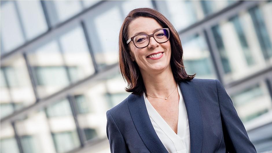 SRF: Nathalie Wappler lobt das Privatfernsehen
