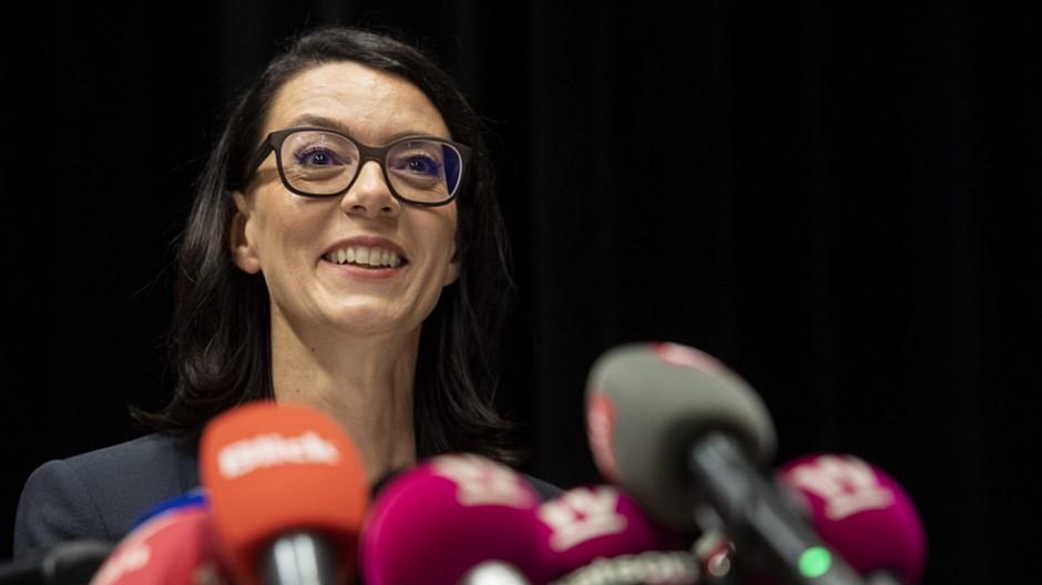 SRF: Nathalie Wappler wird neue Direktorin