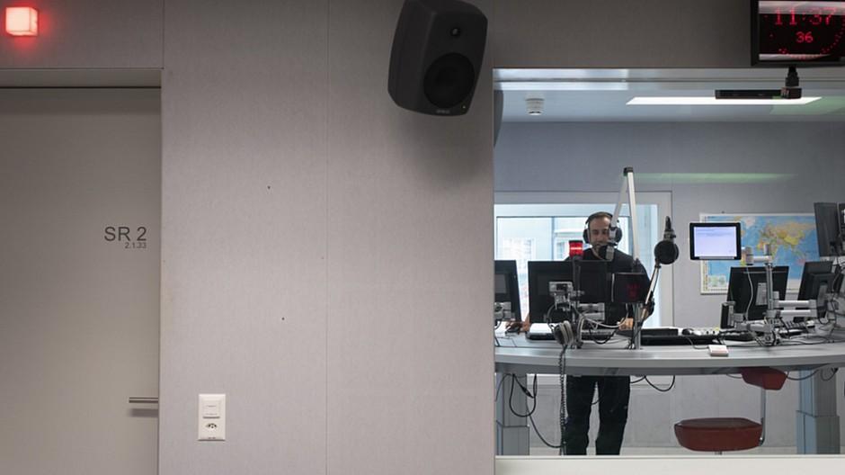 Umzug Radiostudio Bern: Nationalrat weist SRG in die Schranken