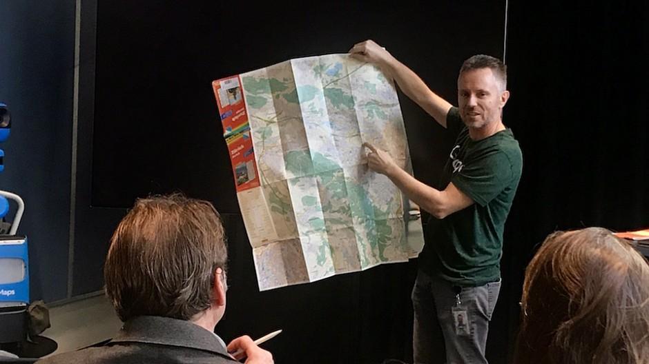 Google Maps: Neu gibt es Echtzeit-Infos für den ÖV