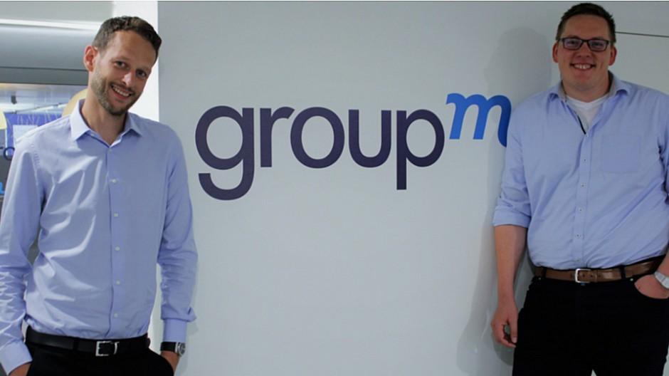 GroupM: Neu gibt es vier Wochen Vaterschaftsurlaub