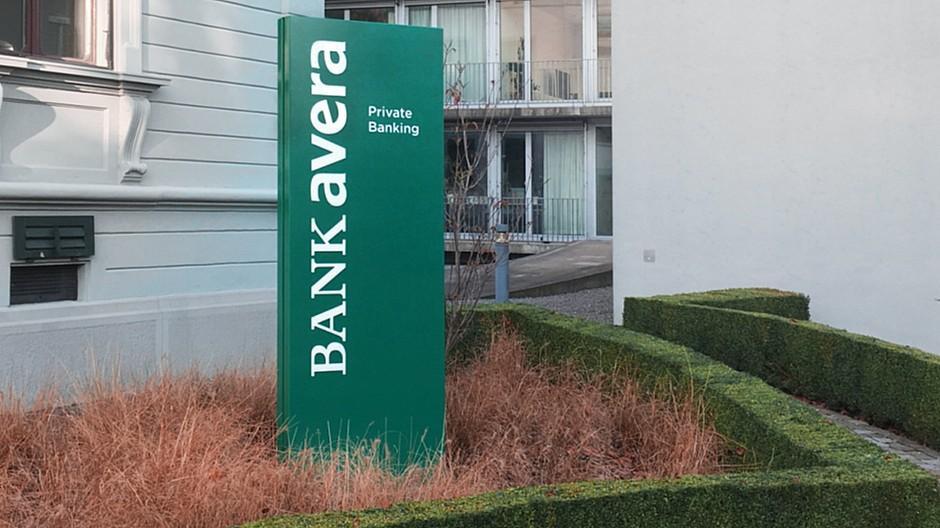 Ammarkt: Neue Bank mit 192-jähriger Geschichte