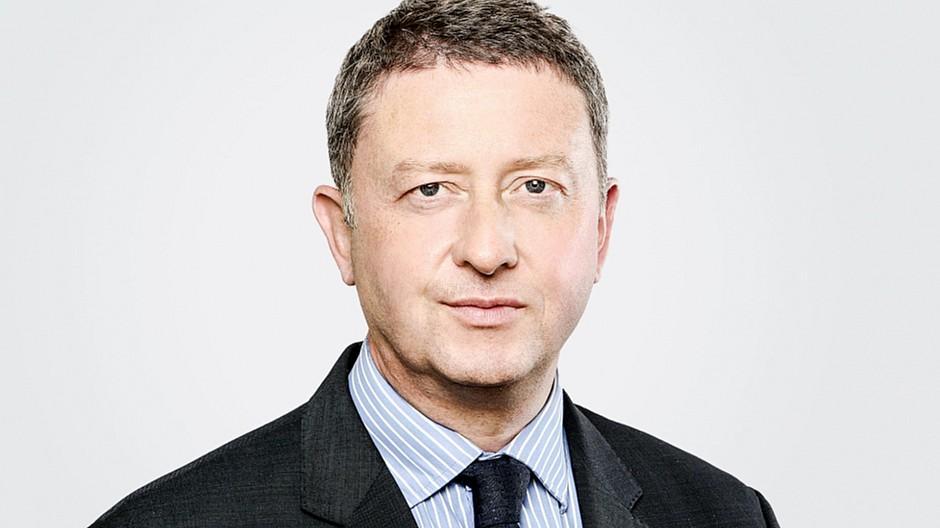 Chris Cartwright: Neue Beratungsfirma für die Chefs
